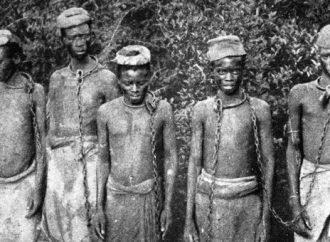 How Slavery Built the World