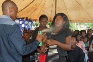 African Pastors: Living the Higher Life in the Midst of Poverty