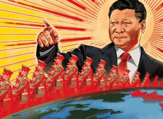 Why China Is Rattling the World and we are all in awe.