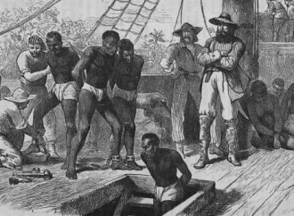 Who Brought the Slaves to America? The True History of Slavery in the USA
