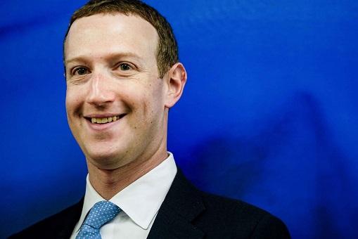 Mark Zuckerberg's outreach to Nigerian women – Yomi Kazeem