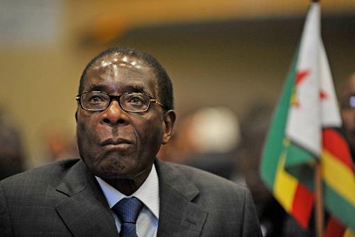 Did Mugabe Destroy Zimbabwe Or Did Western Sanctions?