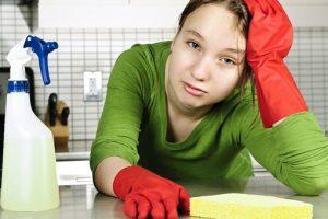 Do not domesticate girls by Lisa Joshua Sonn