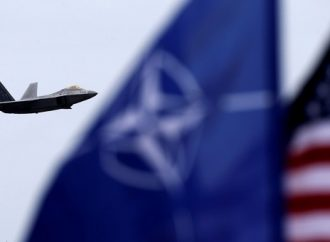 As the USA and NATO prepares For 'A Modern Day' War Against Russia