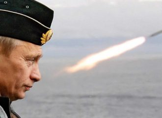 Vladimir Putin Deploys Nuclear Capable Missiles Targeting Europe