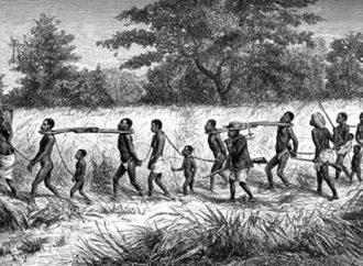 The Transatlantic Slave Trade by Toyin Falola and Saheed Aderinto