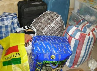 'The Ghana must go' saga: Gospel truth about Nigeria's purported deportation of Ghanaians in the 80's