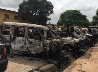 Imo attacks: Owerri prison, Police HQ, Government House ransacked. IG blames IPOB