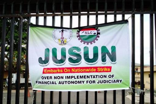 JUSUN strike continues as FG again postpones meeting.