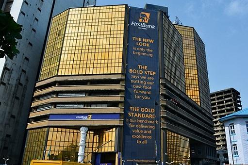 CBN sacks board of the First Bank over insider' meddling.