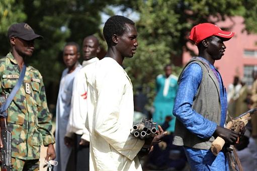 Kankara schoolboys' abductor purportedly shot dead by rivals.