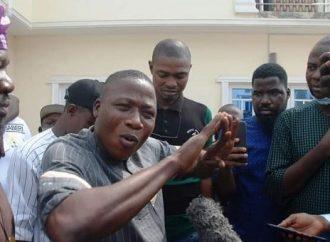 Benin Republic halts the deportation of Sunday Igboho for now.